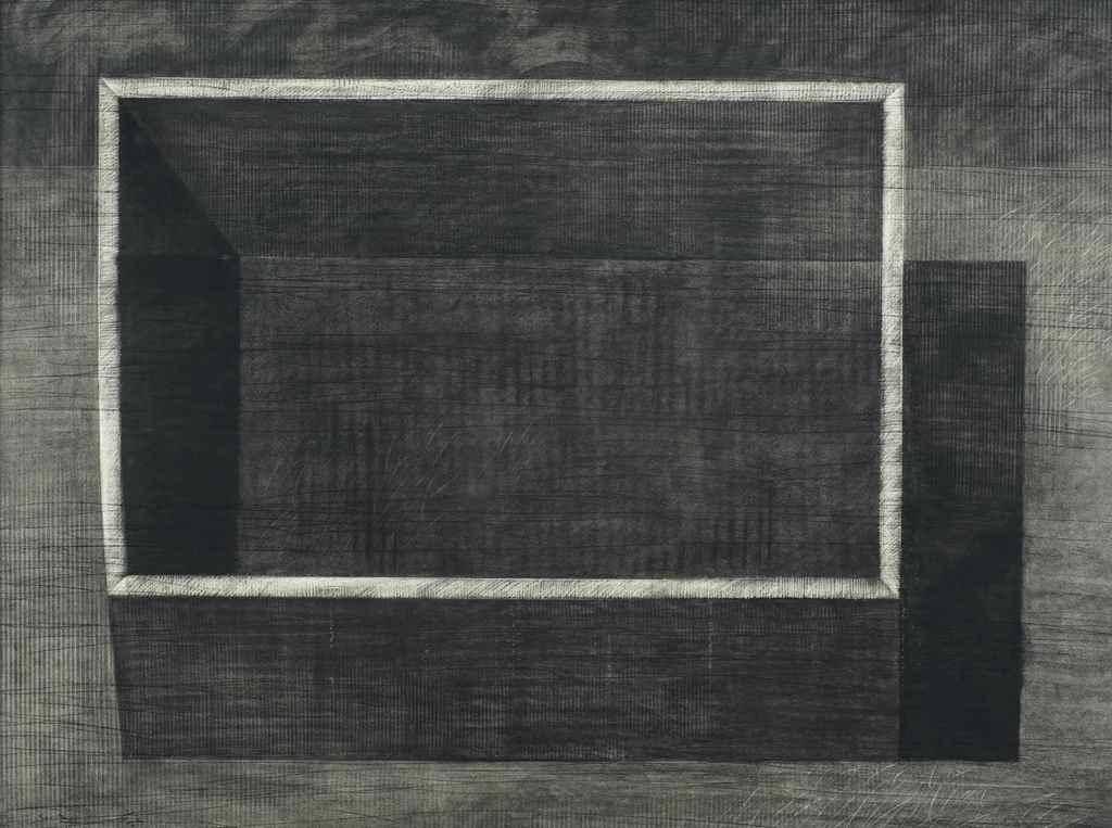 الصندوق - يوسف عبدلكي (سورية)
